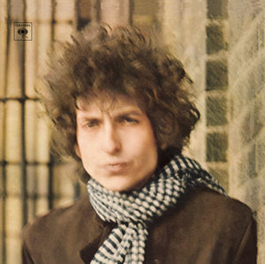 Bob Dylan - Blonde on Blonde - Gatefold