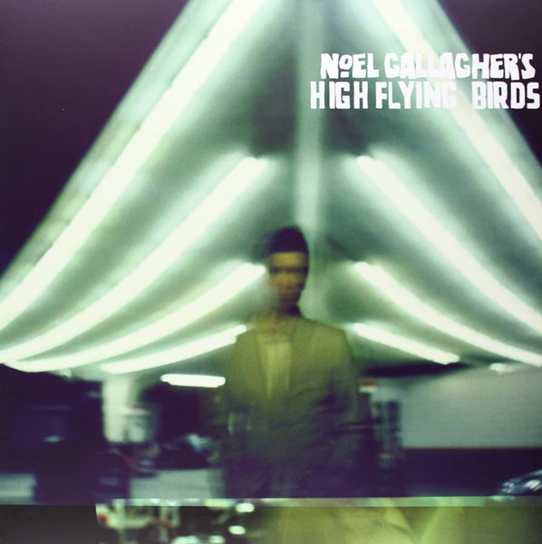 Noel Gallagher's High Flying Birds -  -Limited Edition 180 gram
