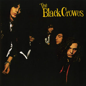 Black Crowes - Shake Your Money Maker - 180gm Vinyl