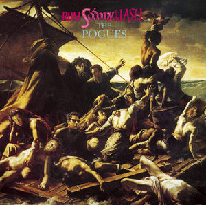The Pogues - Rum Sodamy & The Lash
