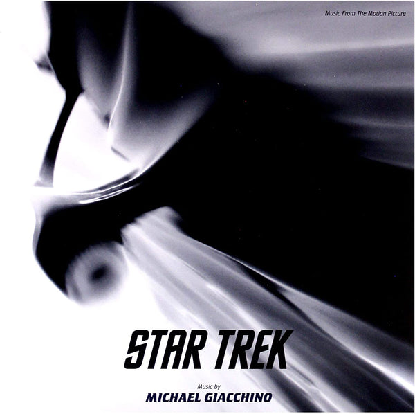 Michael Giacchinno - Star Trek (2009 soundtrack)