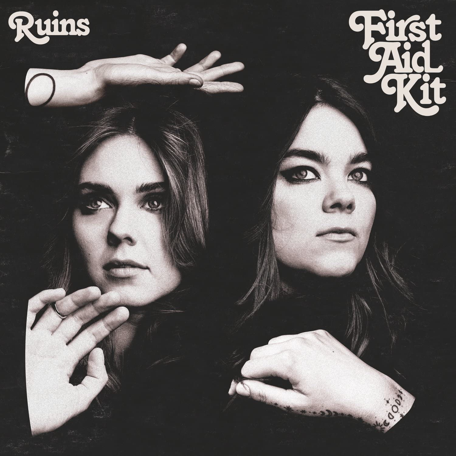 First Aid Kit - Ruins - Double Album Gatefold