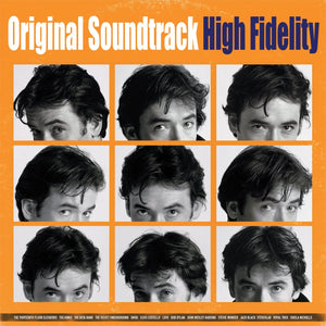 High Fidelity The Movie OST 15th Anniversary Edition US Import