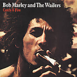 Bob Marley and The Wailers - Catch A Fire - 180 gm Vinyl