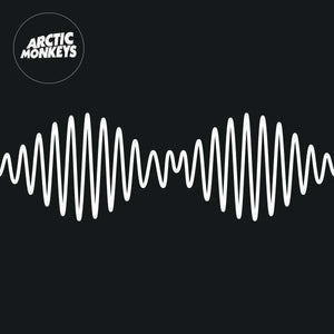 Arctic Monkeys - AM - 180gsm Heavyweight Vinyl