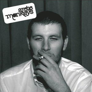 Arctic Monkeys - Whatever People Say I Am, That's What I'm Not - Vinyl
