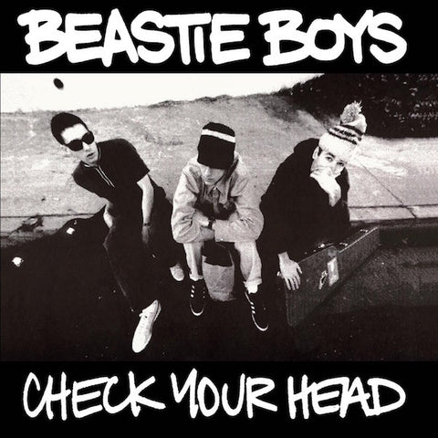 Beastie Boys - Check Your Head - 180 grm Vinyl