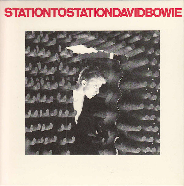 David Bowie, - Station To Station - Remastered Heavyweight Vinyl