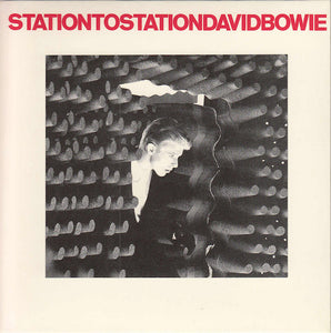 Bowie, David - Station To Station - Remastered Heavyweight Vinyl