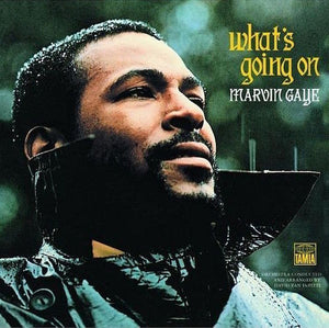 Gaye, Marvin - What's Going On - 180Grm heavyweight vinyl