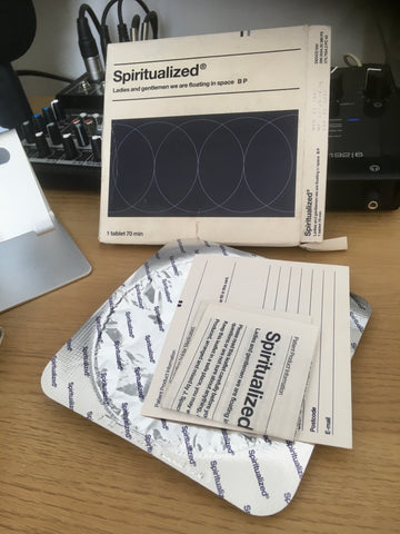 Spiritualized®* ‎– Ladies And Gentlemen We Are Floating In Space- CD