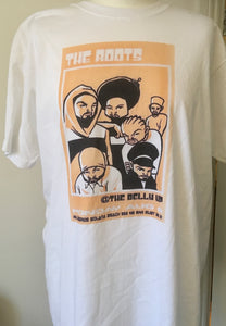 The Roots T Shirt