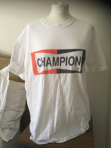 Champion 'Hollywood' T Shirt