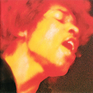 Jimi Hendrix Experience, The - Electric Ladyland - Double Vinyl LP
