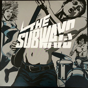 The Subways ‎– The Subways