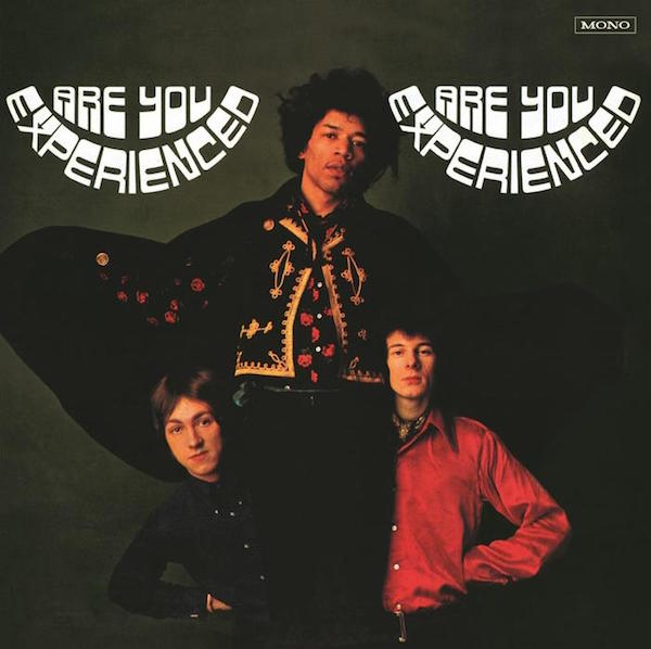 Jimi Hendrix Experience, The - Are You Experienced? - Double Vinyl LP