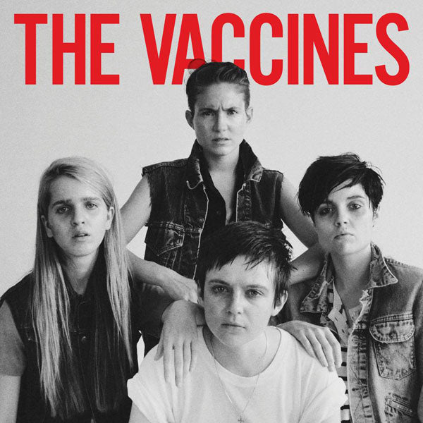 Vaccines, The - Come Of Age - Vinyl LP