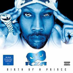 RZA - Birth Of A Prince -Double Album- RSD 2019