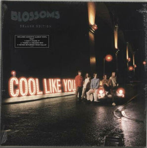 The Blossoms - Cool Like You  - Deluxe Edition