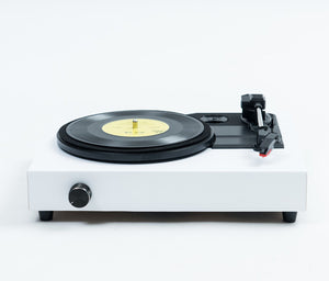 SPINBOX - A DIY turntable kit - Canvas