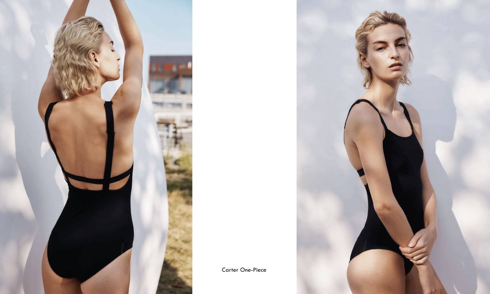 Carter One-Piece