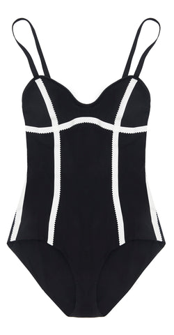 Beaumont One-Piece