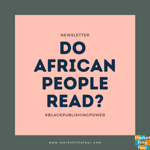 Do African People Read?