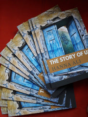 Story of Us - Hanna Ali - MarketFiftyFour - Somali books
