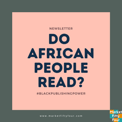 Do African People Read Newsletter