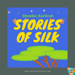 Stories of Silk, Somali Folktale Collection