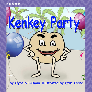 The Kenkey Party