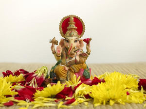 Accessories to wear in this Ganesh Chaturthi festival.