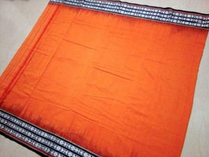 Habaspuri traditional handloom saree of Kalahandi.