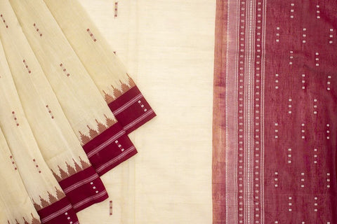 Sambalpuri Handloom Cotton saree