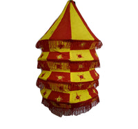 Handmade Pipili Lamp Shade Made in Odisha  AJODI001038