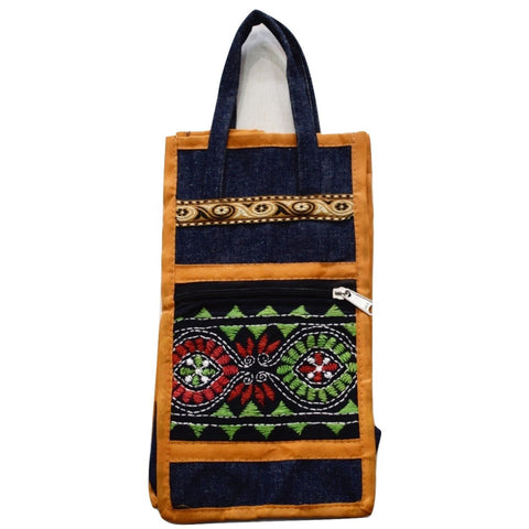Handmade Tiffin Bag Holder AJODI001616