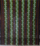 Green with Black Pasapalli design Odisha Handloom Sambalpuri Ladies cotton Dress Material AJODI002073