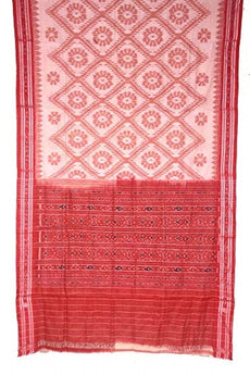 Odisha Handloom Nuapatna Cotton Saree AJODI002584