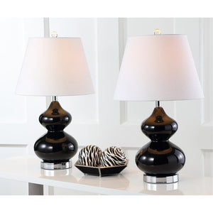 "Courtney 24"" Table Lamp by Wade Logan - shopADON"