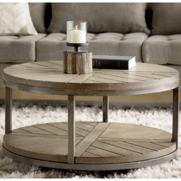 Drossett Coffee Table by Trent Austin Design - shopADON
