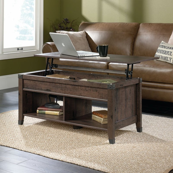 Newdale Lift Top Coffee Table by Loon Peak - shopADON
