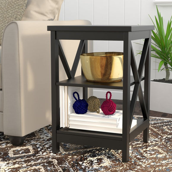Stoneford End Table by Beachcrest Home - shopADON