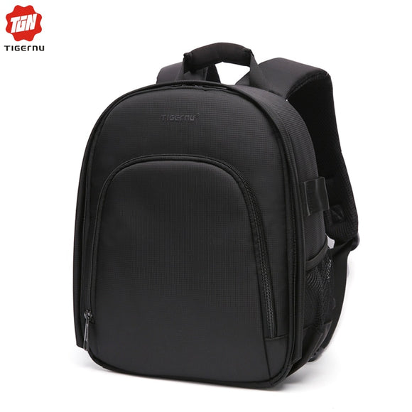 Tigernu New Digital DSLR Camera Bag Backpack Photography Video Case for Camera - shopADON