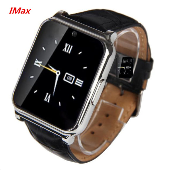 Bluetooth smart watch W90 Wrist smartWatch for Android Smartphones - shopADON