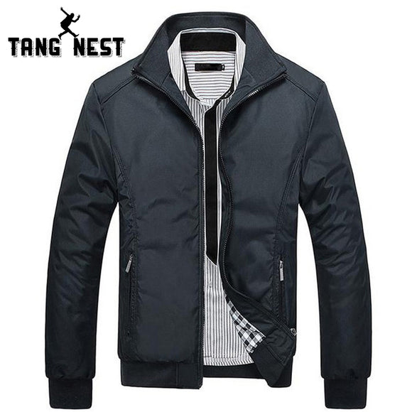 Men's Casual Jacket - shopADON