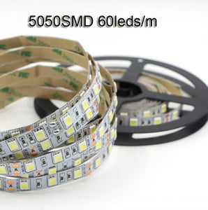 LED Strip Light 60leds/m 120LEDs/M Non Waterproof - shopADON