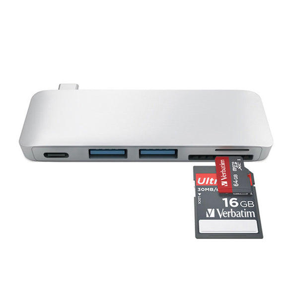 Mac Book Usb Hub Apple complete USB hub - shopADON