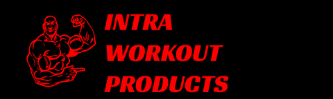 INTRA WORKOUT PRODUCTS