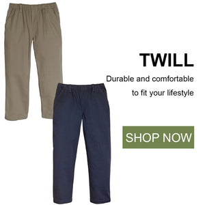 Twill Pants / Uniform Pants