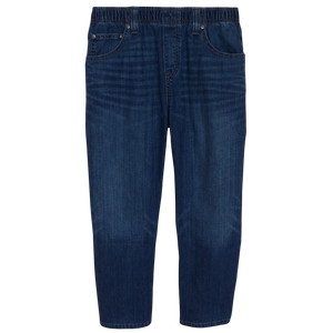 Everyday Denim Stonewashed Jeans Full Elastic